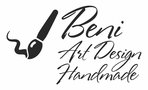 Art design Beni